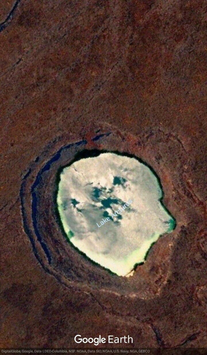 Fuck Google Earth
