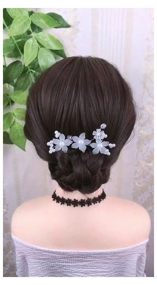 beads in hair trend