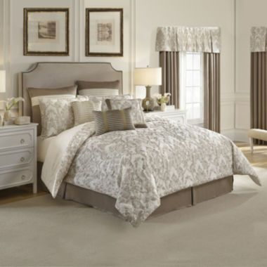 Croscill Classics® Madeline 4-pc. Comforter Set found at @JCPenney ...