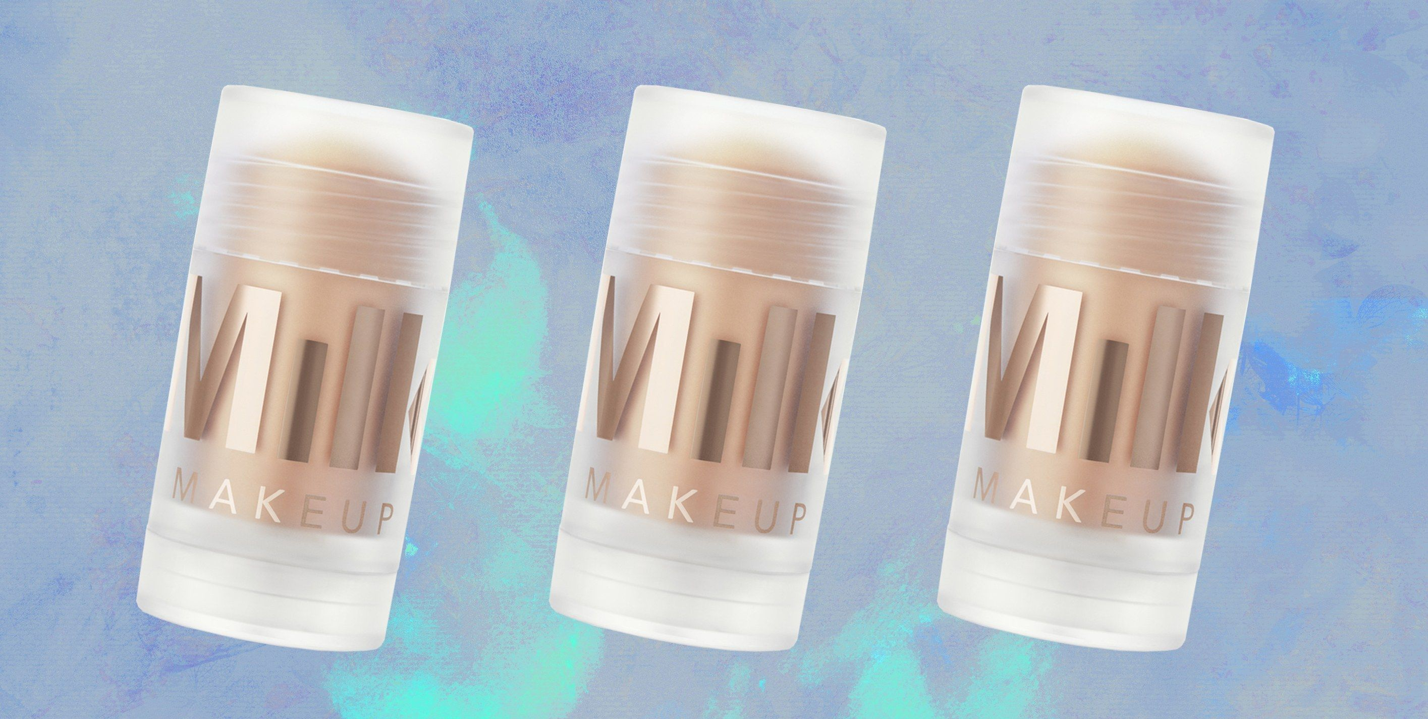 Milk Makeup's New Luminous Blur Stick Will Make Your Skin