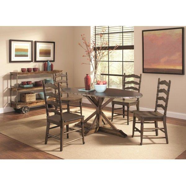 Lance Dining Table  Largo  Star Furniture  Houston Tx Extraordinary Dining Room Chairs San Antonio Design Ideas