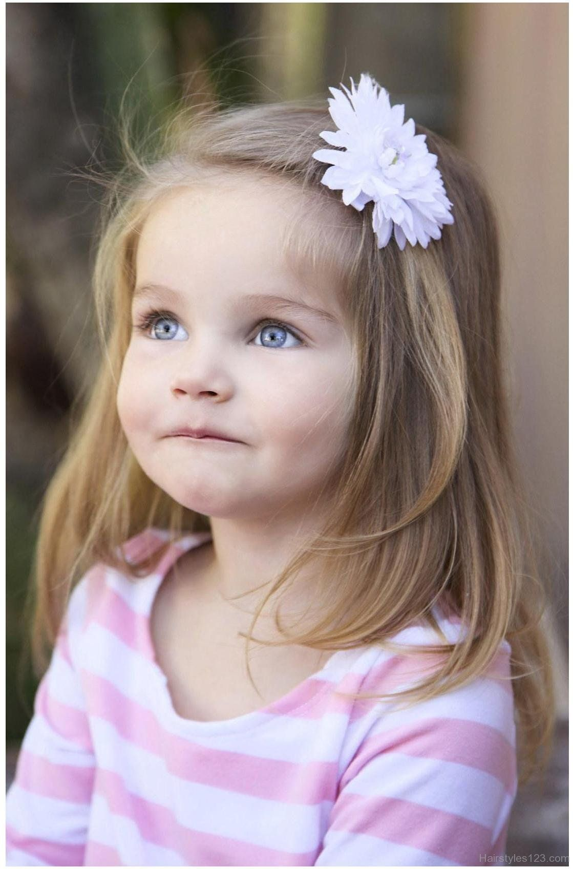 1001 Ideas For Adorable Hairstyles For Little Girls Baby