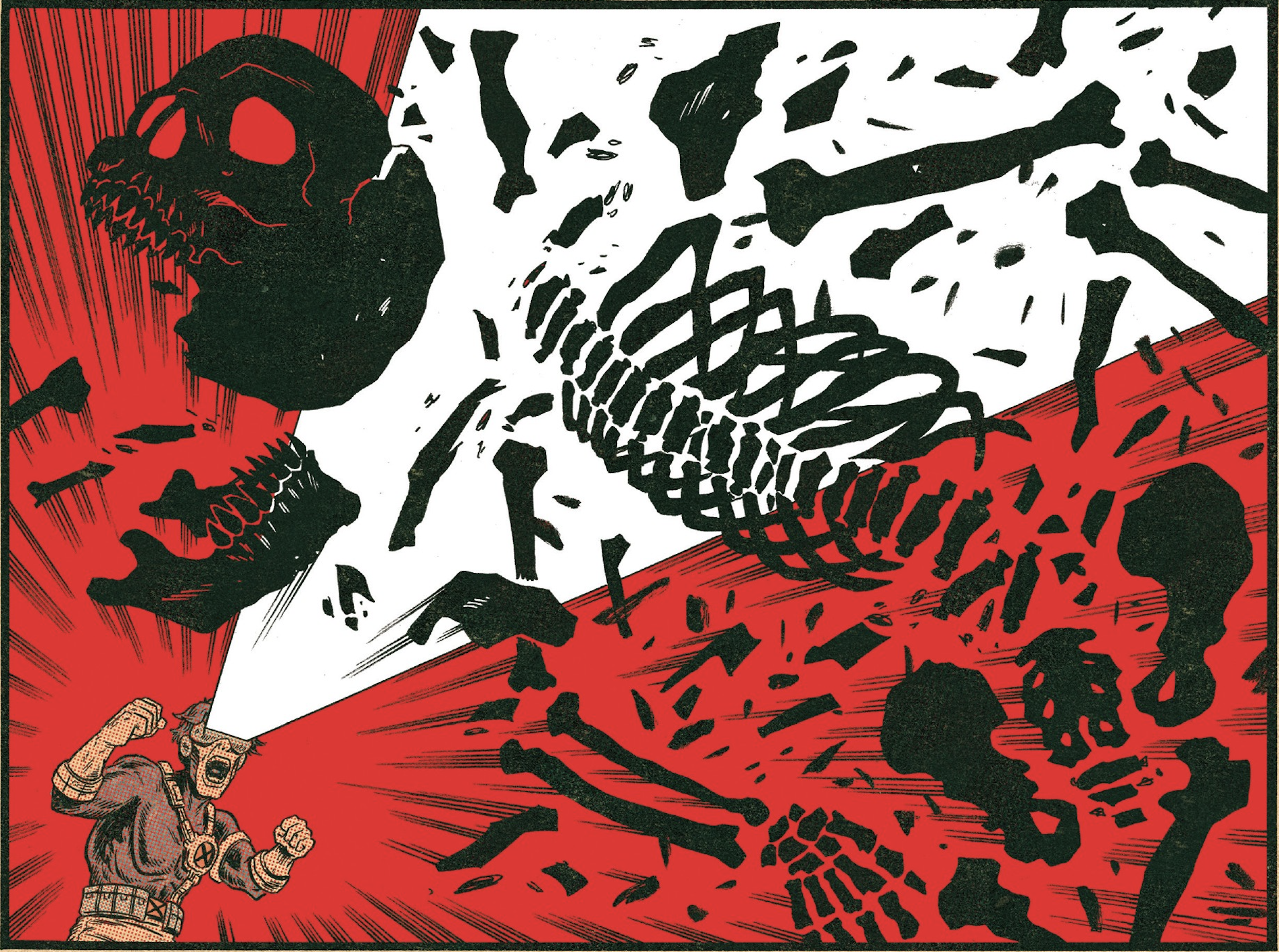 X Men Grand Design X Tinction 2019 1 Of 2 Comics By Comixology In 2020 Comics X Men Mr Sinister