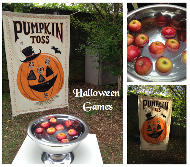 It's Playtime - Recreação em Inglês: Halloween