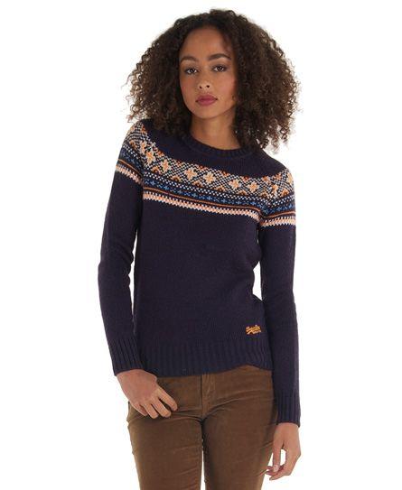 Image result for fairisle jumper | Knitting | Pinterest