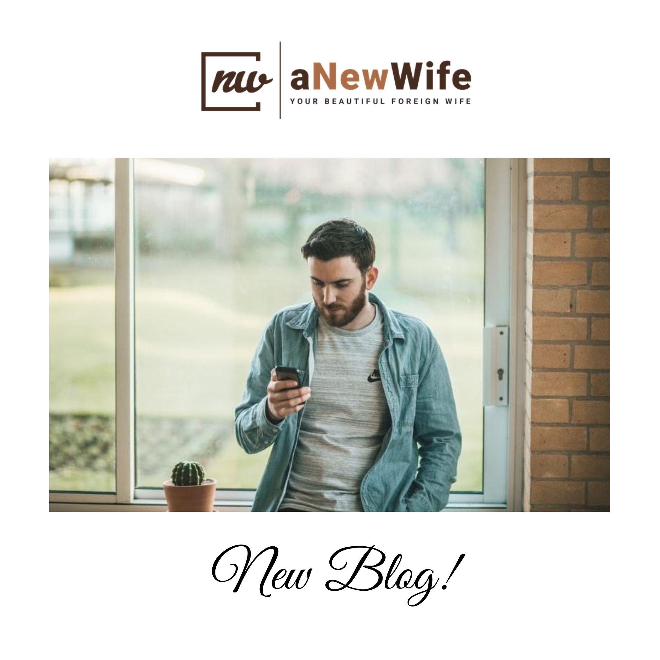 International dating blog