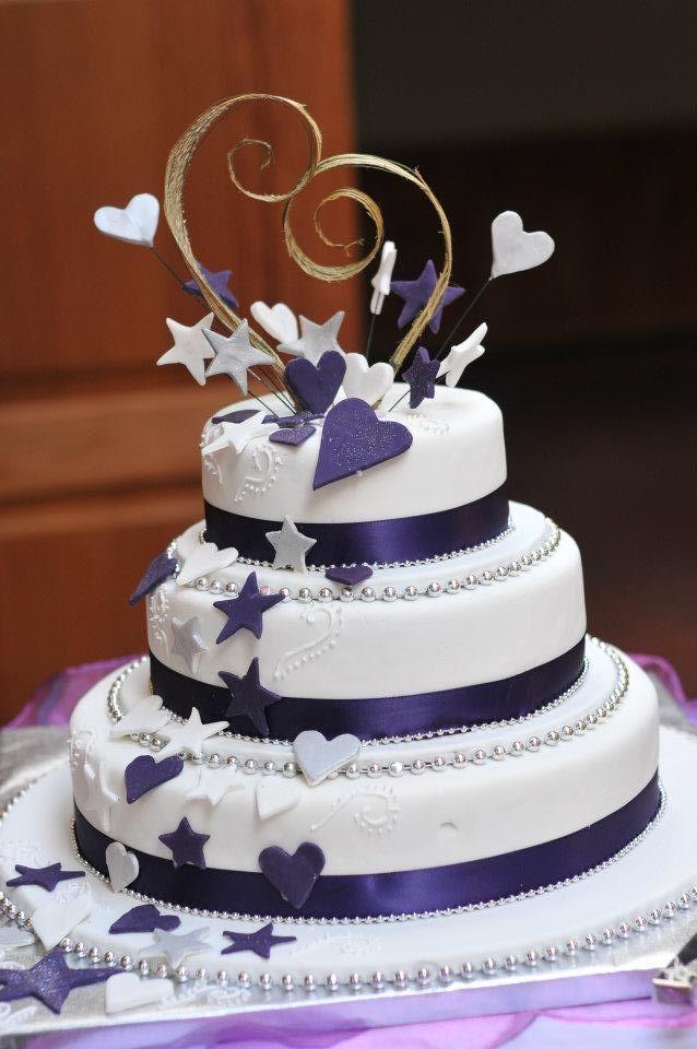 Wedding Cake Made By Www Frescofoods Co Nz Auckland New Zealand