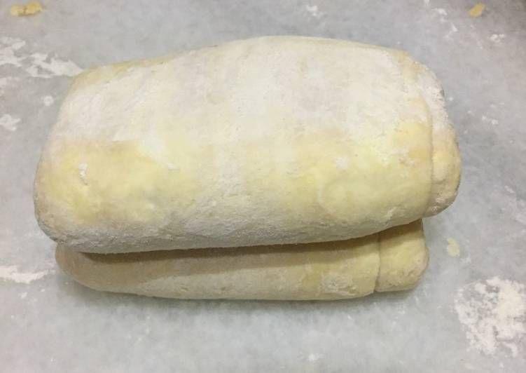 Resep Kulit Puff Pastry Anti Gagal Lengkap Foto Step By Step Oleh Ferdian Nugraha Resep Makanan Resep Sandwich Resep
