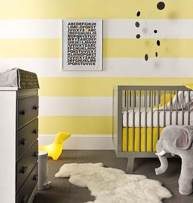 25 creative and modern nursery design ideas deco chambre enfantchambre pour enfantidée déco chambre bébéprojet