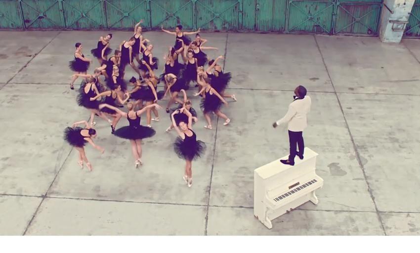 Kanye West S Runaway It S Pretty Epic Kanye West Kanye West Video Kanye