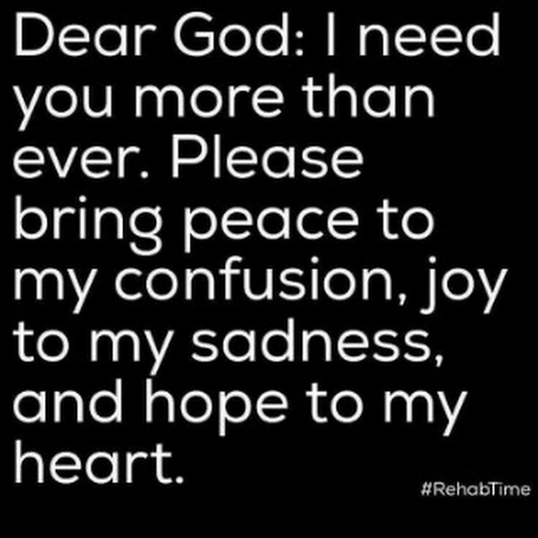 God's Guidance Quotes Start Your Day Withthoughts Of Jesus Show Me How My God