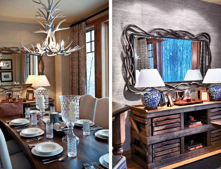 Find This Pin And More On Interior Design Park City, Utah.