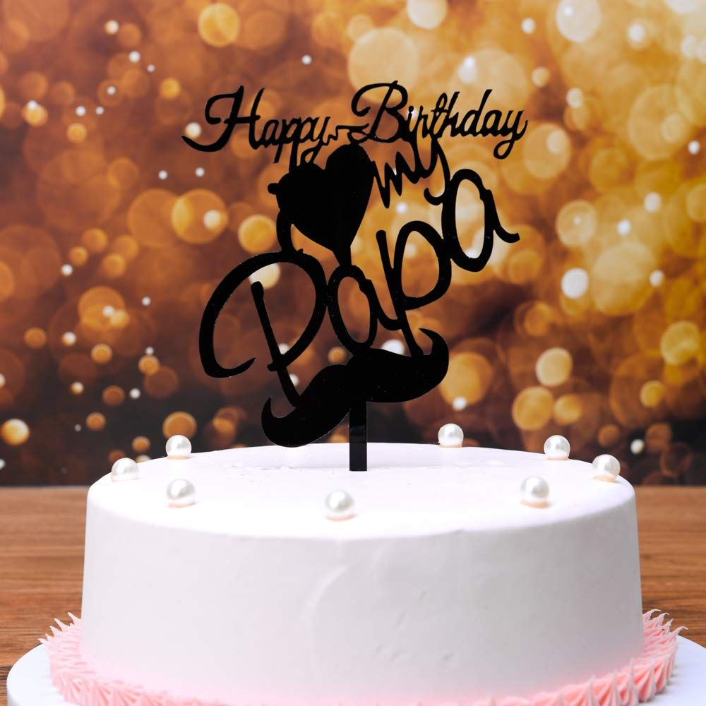 Dear Father Today Is Your Big Day Hoping It Is Filled With The Things You Enjoy The Most In 2021 Happy Birthday Papa Cake Happy Birthday Cake Hd Happy Birthday Cakes