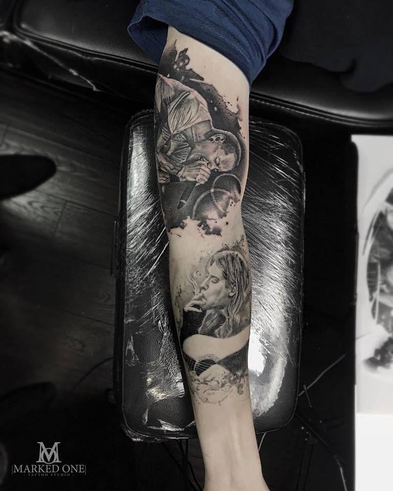 Tattoo galerie rammstein Untitled Rammstein