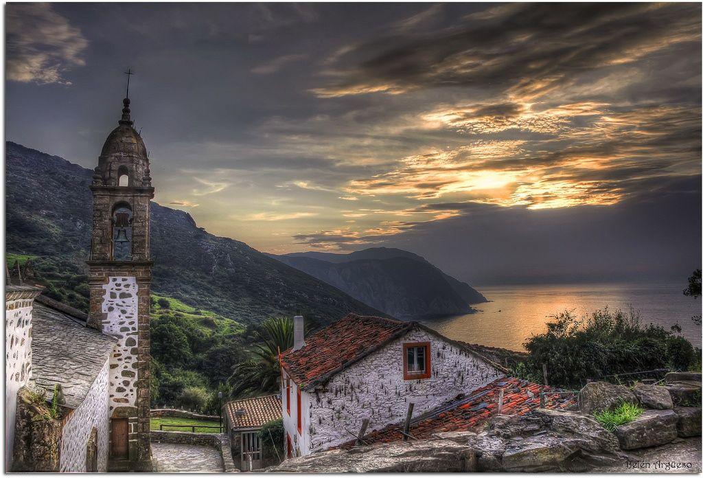 San Andrés de Teixido... by Belén Argüeso Castelos on 500px