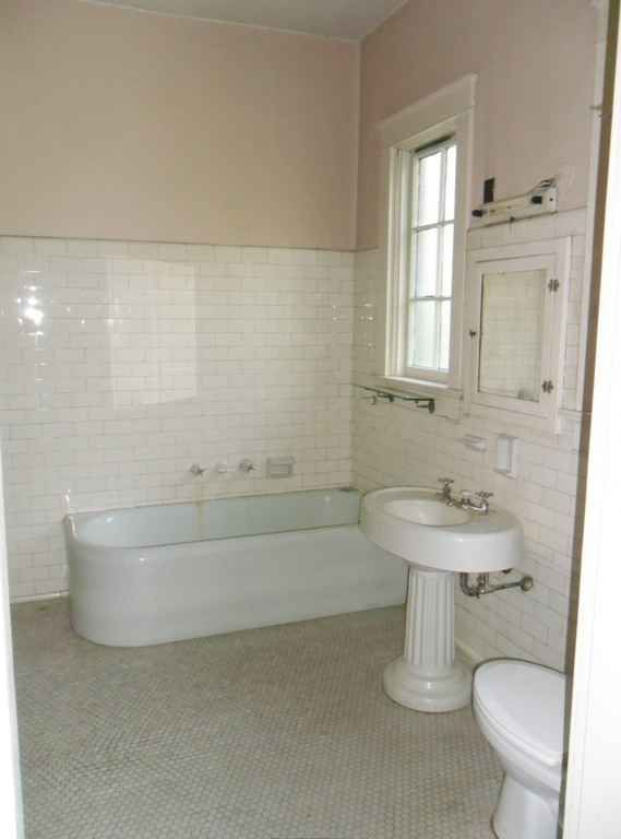 c 1910 craftsman birmingham al early 1900s bathrooms rh pinterest com
