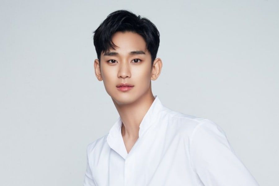 Kim Soo Hyun In Talks To Star In First Drama In 5 Years