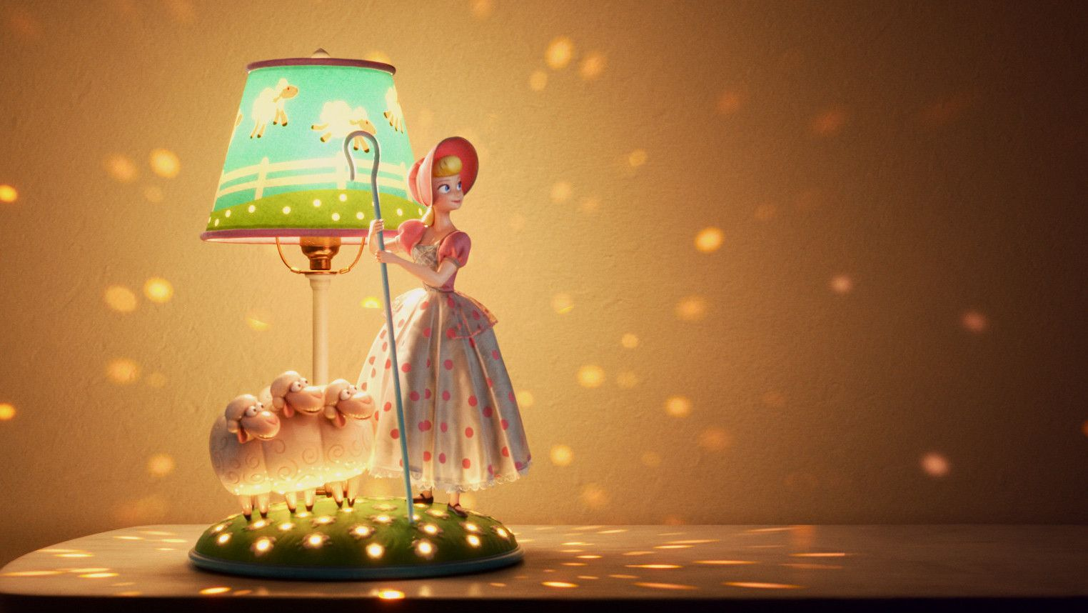 Lamp Life Bo Peep Becomes A Lost Toy In Pixar S New Disney Short Indiewire In 2020 Disney Lamp Lamp Bo Peep