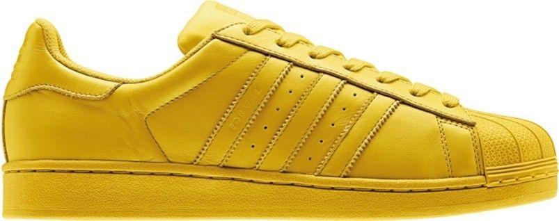 Enregistrer gros Homme Adidas Pharrell x Williams Superstar