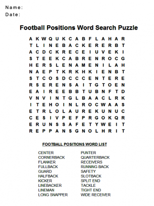 football fun give a like for free printable games sports fun pinterest word search. Black Bedroom Furniture Sets. Home Design Ideas