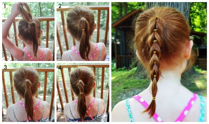 3 Easy Hairstyles for Girls That Are Perfect for Back-to-School ...