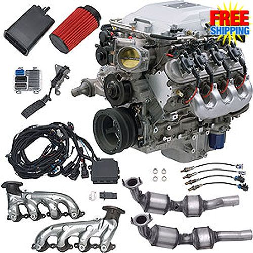 Chevrolet Performance 19257460 Chevrolet, Engine and Cars - best of jegs blueprint crate engines