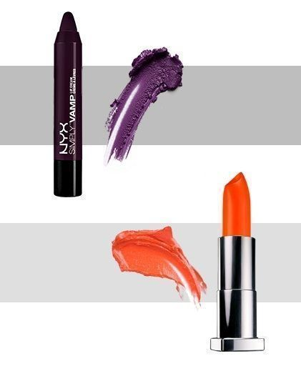4 Lipstick Colors to Wear With Black & White (That Are NOT Red).Makeup.com