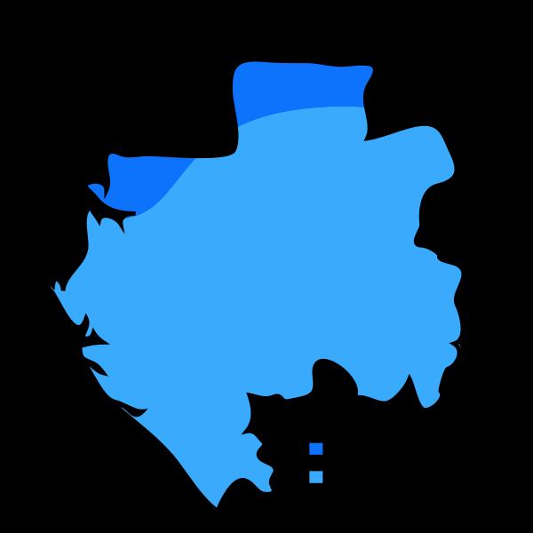 Gabon map of kppen climate classification gabon pinterest gabon map of kppen climate classification sciox Choice Image
