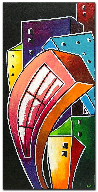 Novaarte Bild Acryl Modern Kunst Original Malerei Abstrakt Acryl Gemalde Handgemalt Unikat Art Moderne Abstrakte Kunst Abstrakt Malerei