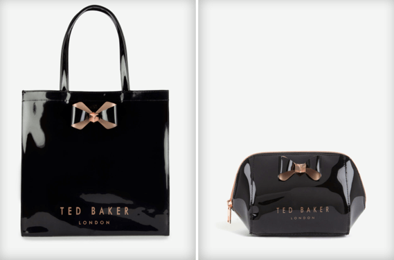 d7a1cc99b6 Διαγωνισμός Va Bene trikala με δώρο μία Ted baker large shopper bag - http
