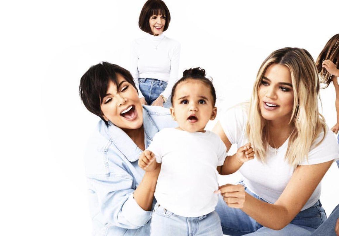 Kardashian S Kardashian Family