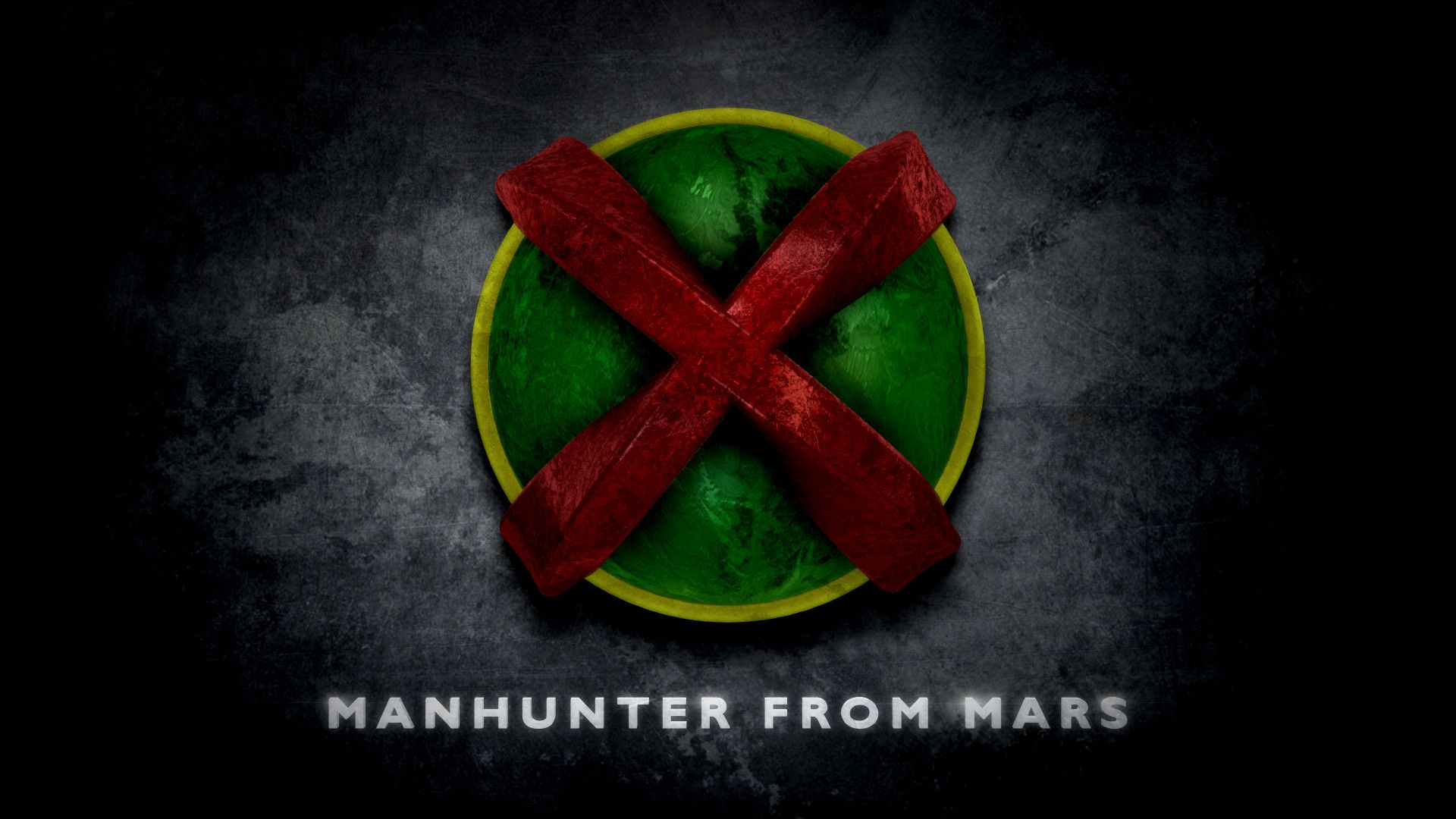 Martian Manhunter Stylized Logo Http Www Redbubble Com People Bigrockdj Collections 230014 Justice League Martian Manhunter The Martian Dc Comics Logo