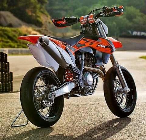 Pin en Enduro, Motocross and Supermoto Bikes