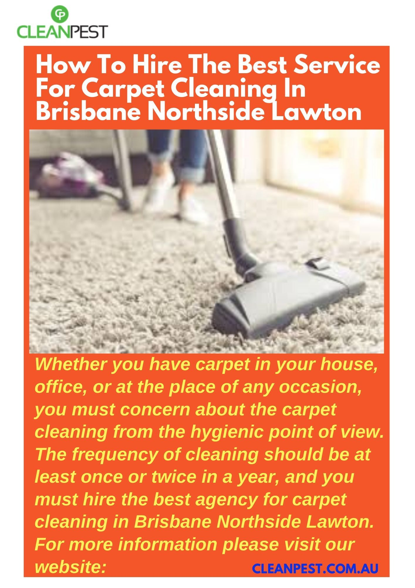 How To Hire The Best Service For Carpet Cleaning In Brisbane Northside Lawton In 2020 How To Clean Carpet Cleaning Good Things