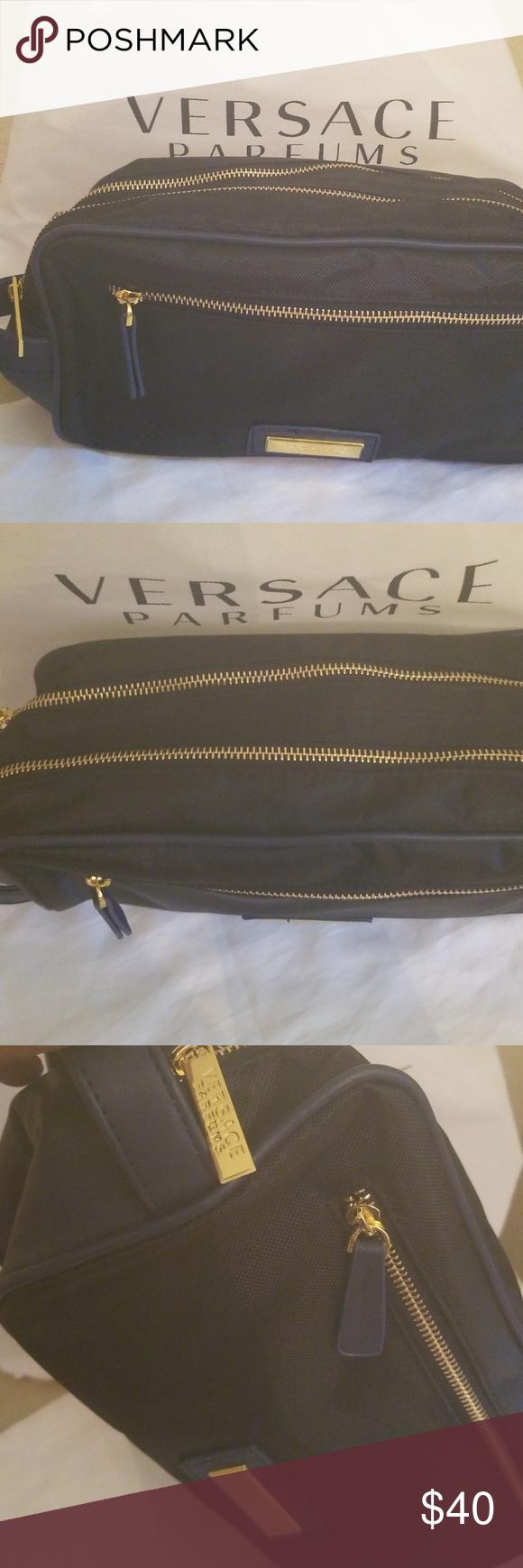 BagNavy Gold Versace Perfumesamp; Makeup And BlueBlack QdhxsCtr