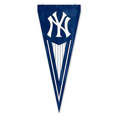 New York Yankees Yard Pennant Baseball Pennants New York Yankees New York Yankees Tickets