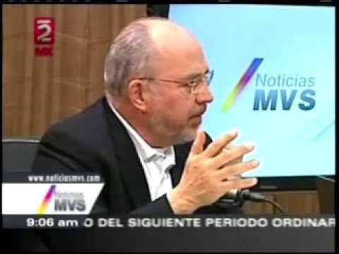 Caso Raúl Salinas, muestra de impunidad del sistema: mesa política en MVS