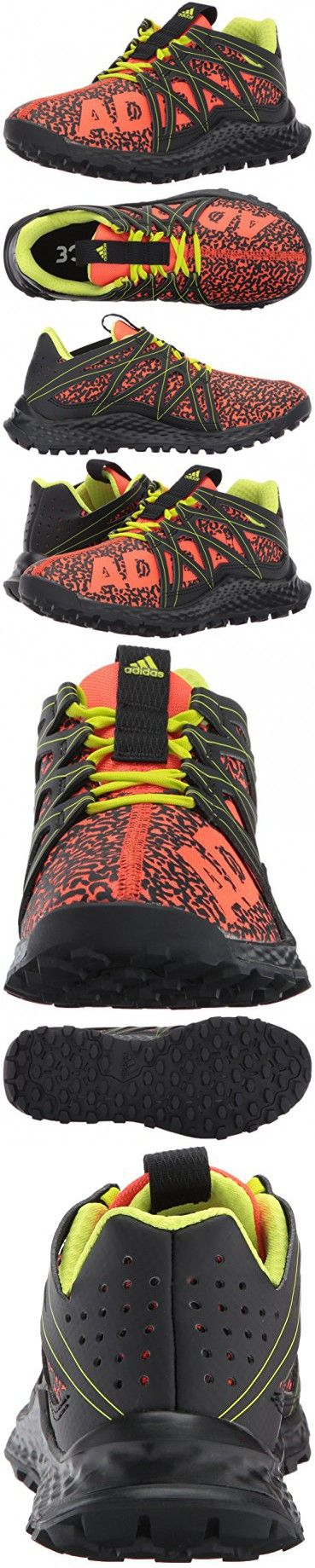 78b6843cd7323 Adidas Performance Boys  Vigor Bounce j Running Shoe