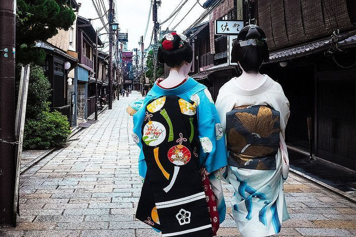 【京都の王道観光】日本の美を満喫できる京都オススメ観光スポット60選2016