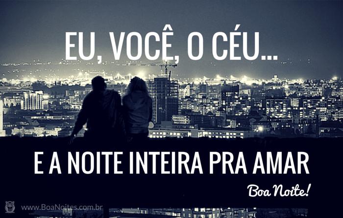 Mensagem Romântica Para O Namorado: Mensagem-boa-noite-romantica-para-namorado.png (700×446