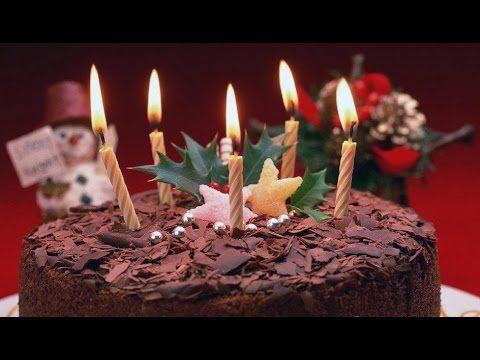 شهيوات أم وليد كيكة عيد الميلاد Tart Oum Walid Youtube Assil