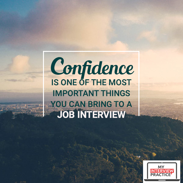 Interview Practice, Interview Preparation, Preparing For Video Interview,  Common Job Interview Questions,