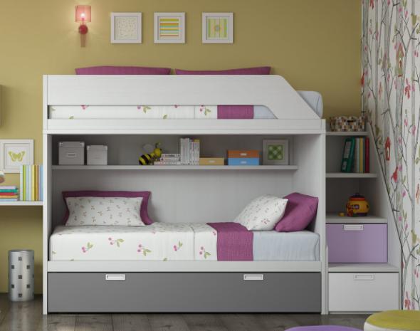5e10c82c48e κουκετα εφηβικη - Αναζήτηση Google | ΚΟΥΚΕΤΕΣ | Παιδικά υπνοδωμάτια ...