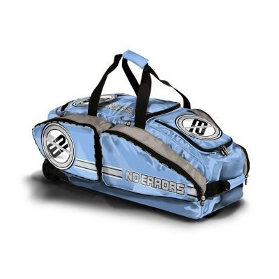 No Errors No E2 Catchers Bag Softball Equipment Bags