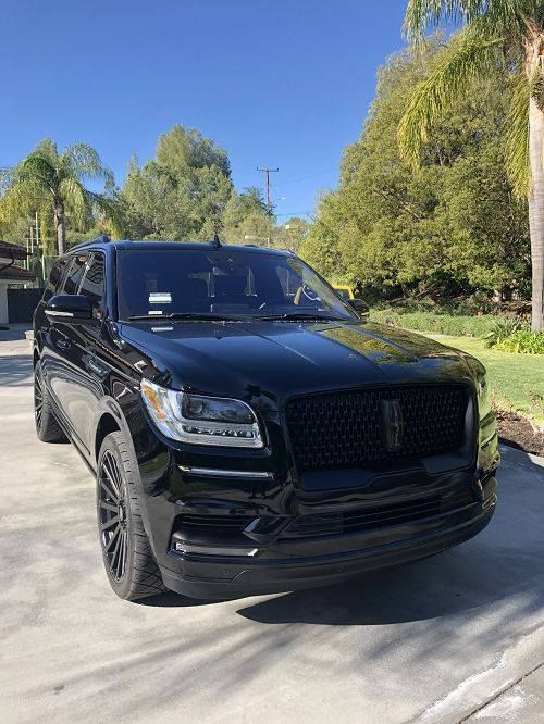 2018 Lincoln Navigator - Agoura Hills, CA | Lincoln ...