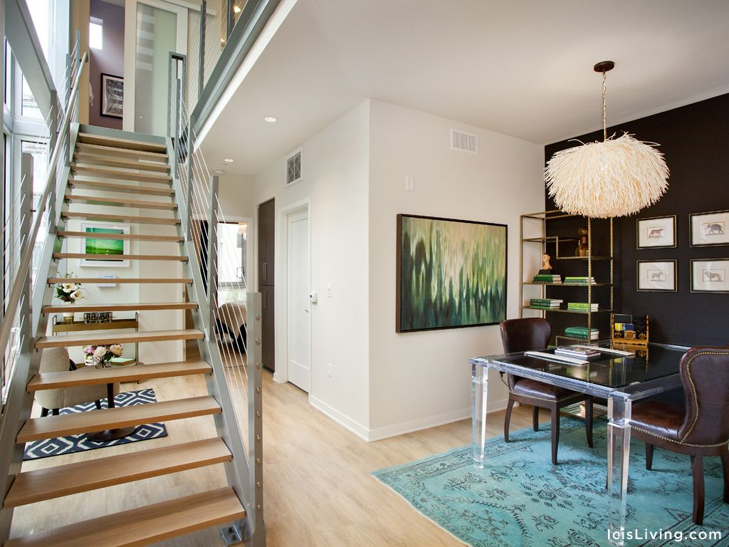 Icis Apartment Homes – sophisticated residences with ...