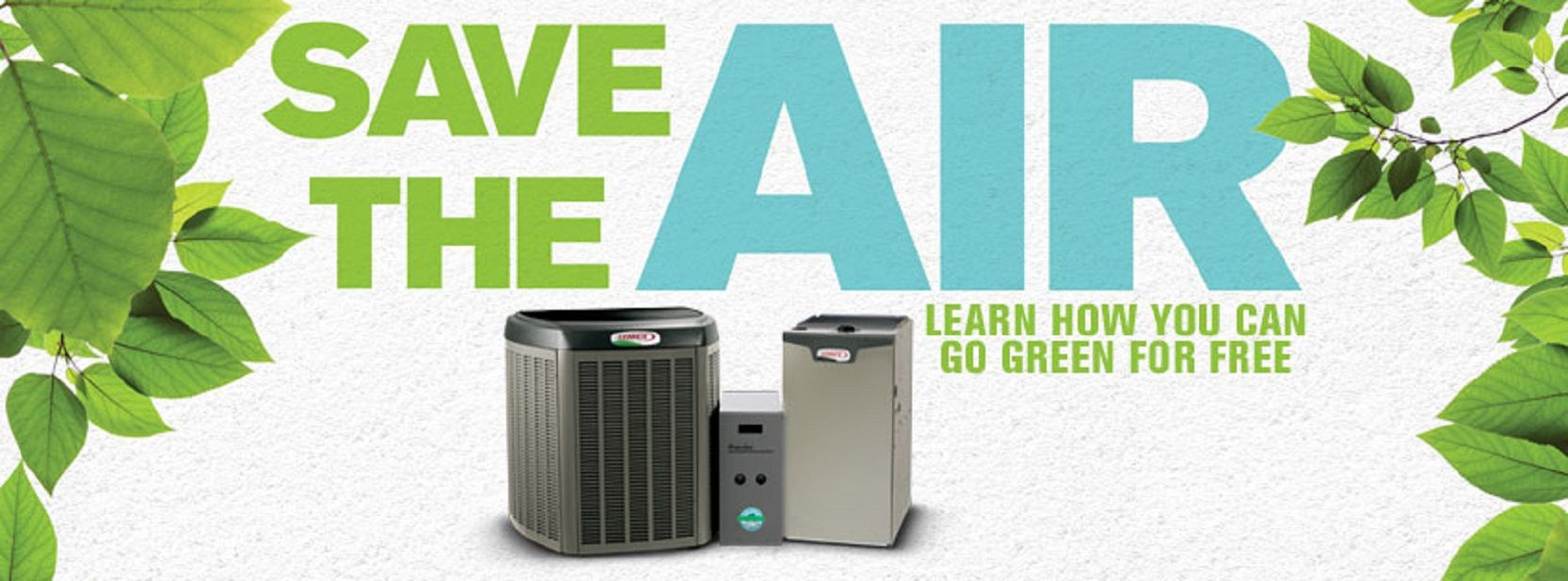 Save The Air This Spring With Service Experts Heating And Air