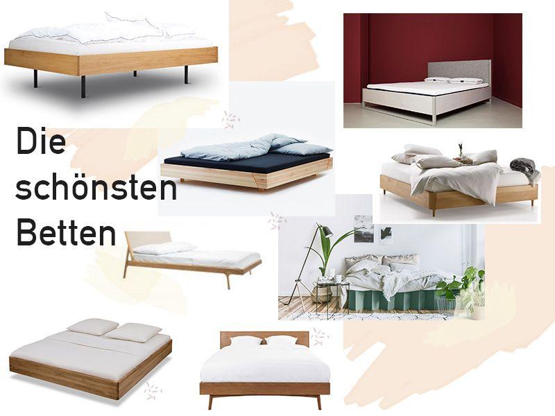 Inspiration Die Schonsten Betten Doitbutdoitnow Schone Betten