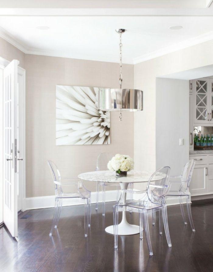 chaise transparente pour une pi ce la mode chaise transparente transparent et chaises. Black Bedroom Furniture Sets. Home Design Ideas