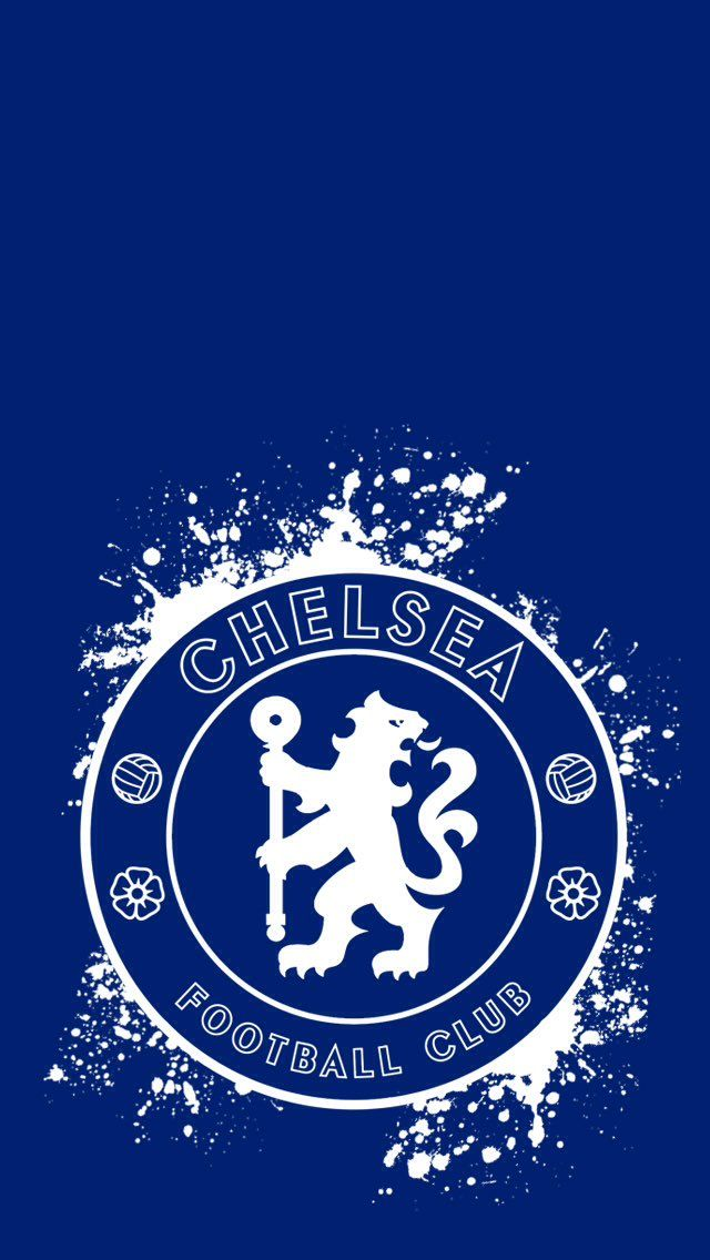 Blue Is The Colour Sepak Bola Chelsea Olahraga